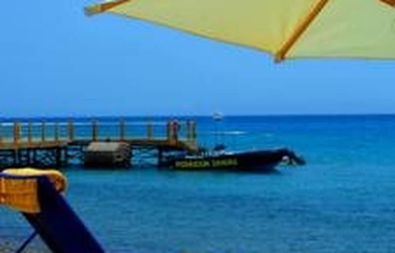 Le Meridien Dahab Resort - Beach - 5