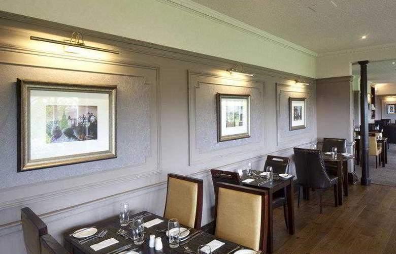 BEST WESTERN Braid Hills Hotel - Hotel - 44