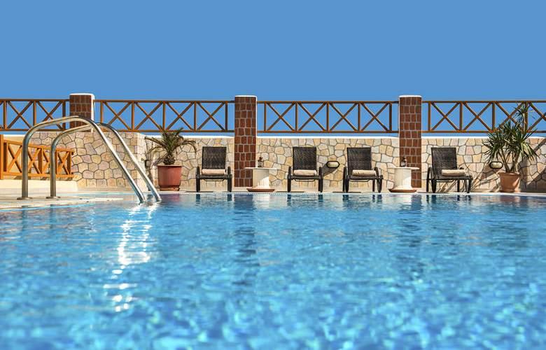 Astir Thira Hotel - Pool - 6