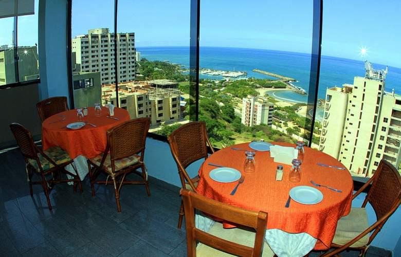 Miramar Suites - Restaurant - 4