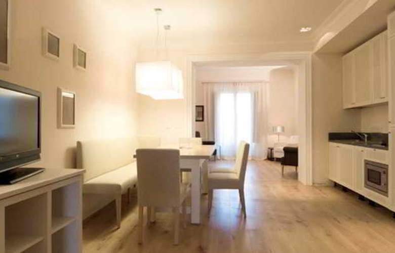 Relais Villa Il Palagio - Room - 2