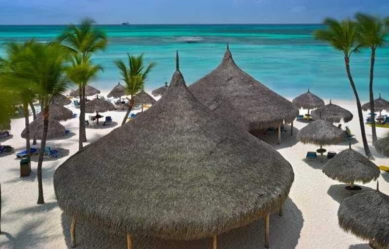 Hyatt Regency Aruba Resort & Casino - Beach - 7