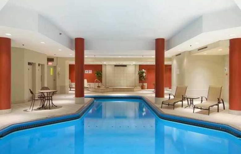 Hilton Montreal / Laval - Hotel - 2