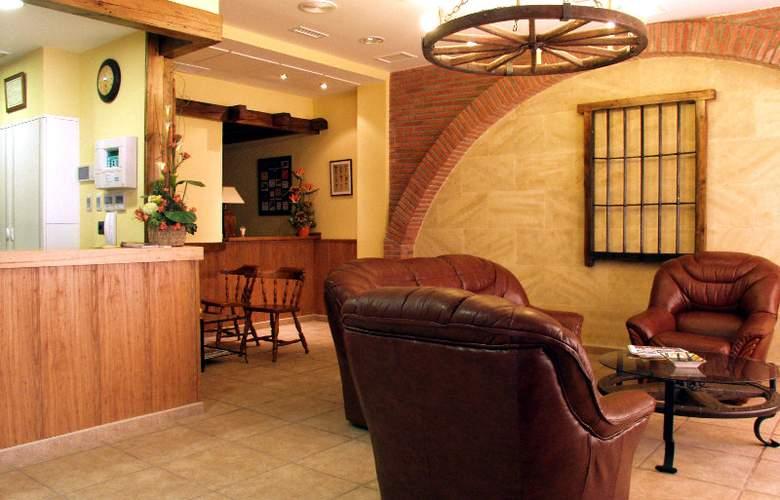 Hotel La Bodega - General - 2