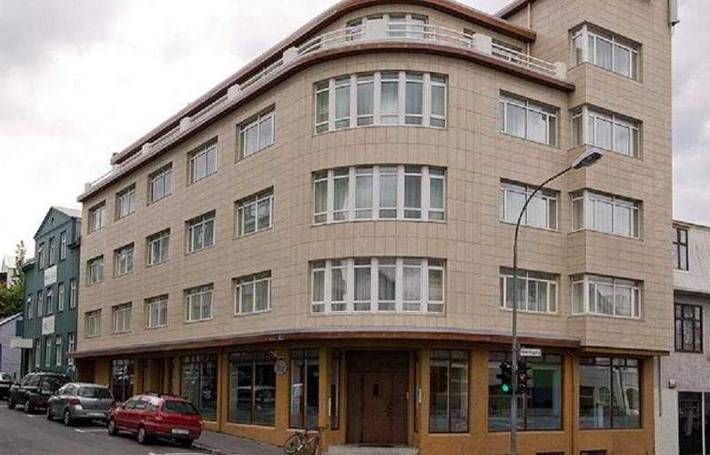 Centerhotel Klopp - General - 1