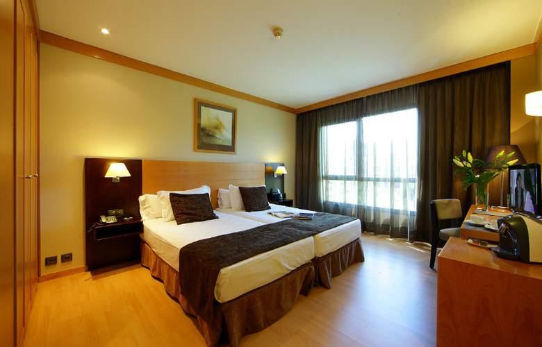 Attica21 Barcelona Mar - Room - 2