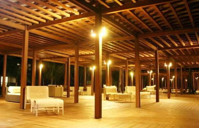 Prodigy Beach Resort & Convention Aracaju - Hotel - 8