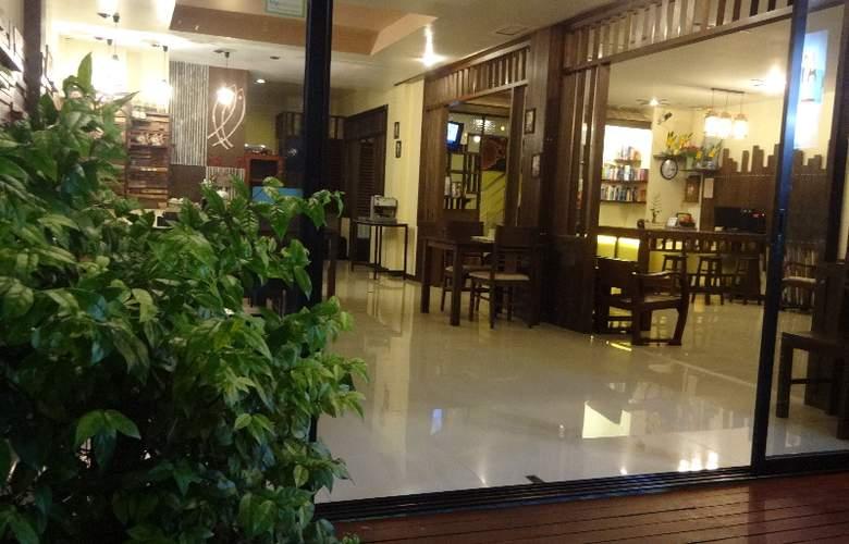 Athome Hotel - Hotel - 0