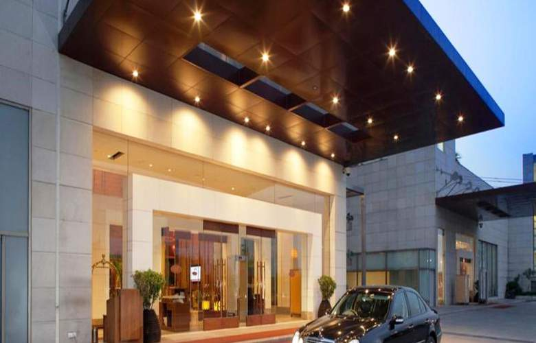 Crowne Plaza New Delhi Okhla - Hotel - 9