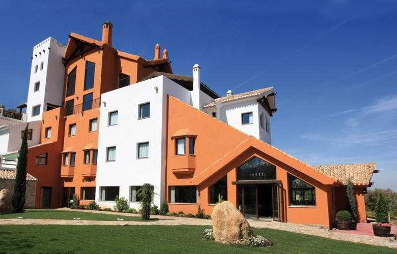Zerbinetta - Hotel - 0