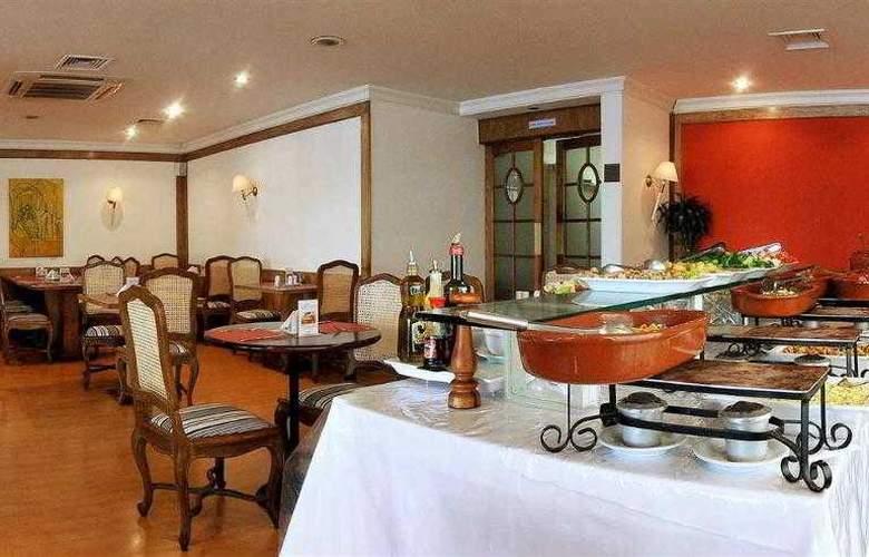 Mercure Sao Paulo Alamedas - Hotel - 16
