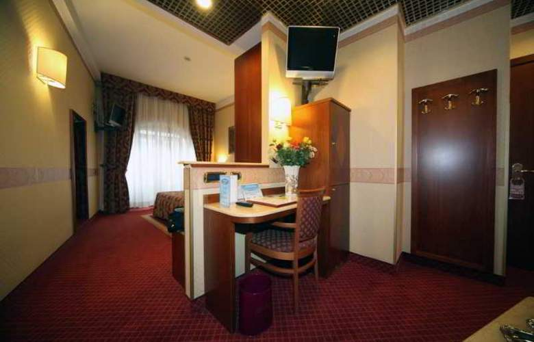 King - Mokinba Hotels - Room - 4