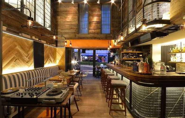 Salil Hotel Sukhumvit Soi Thonglor1 - Bar - 28