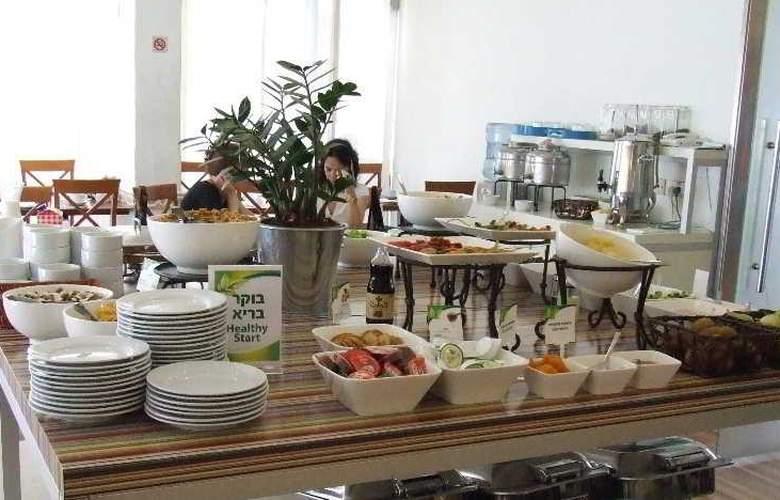 City - Restaurant - 8