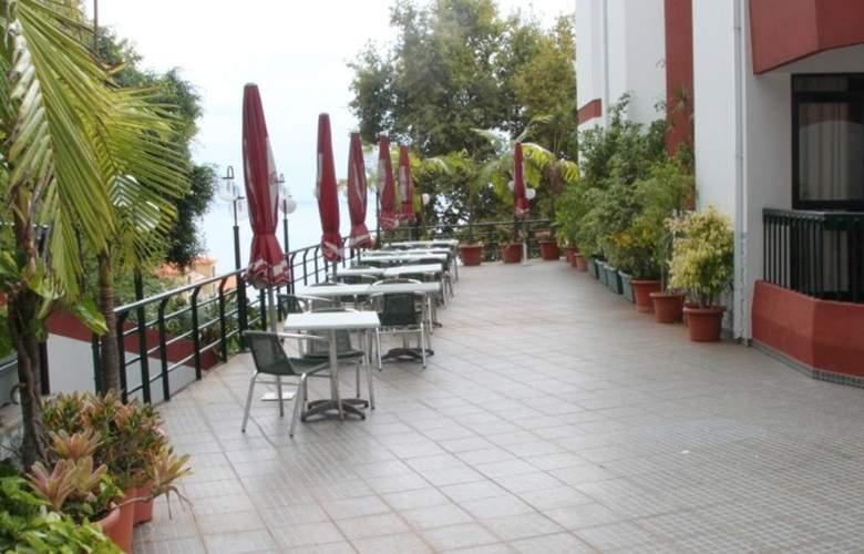 Residencial Monumental - Terrace - 4