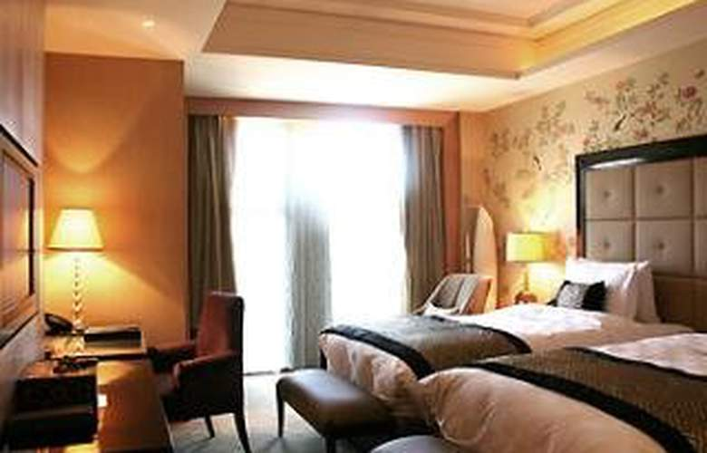 Sofitel Wanda Beijing - Room - 4