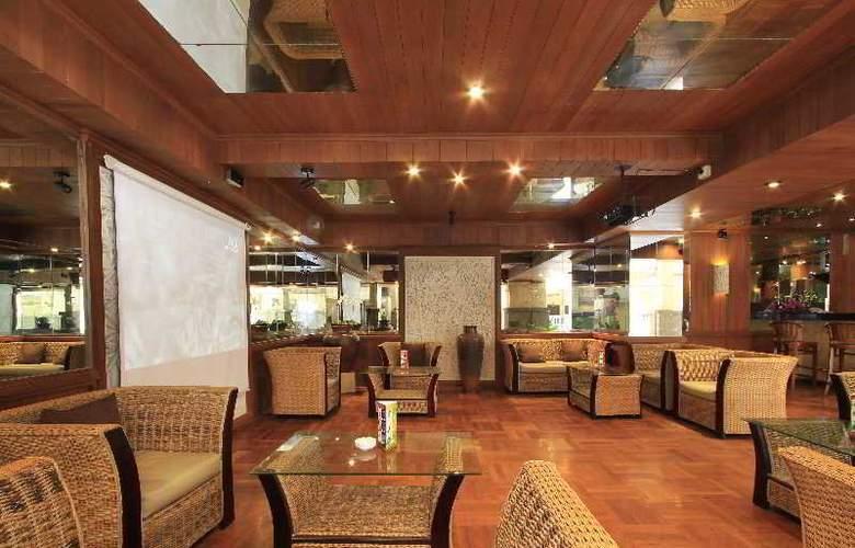 Pelangi Bali - Restaurant - 17