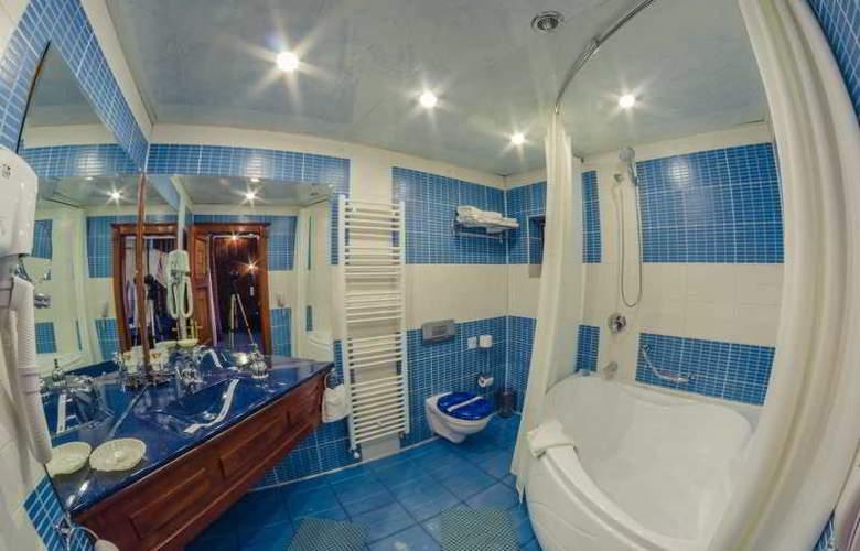 Predeal Comfort Suites - Room - 6
