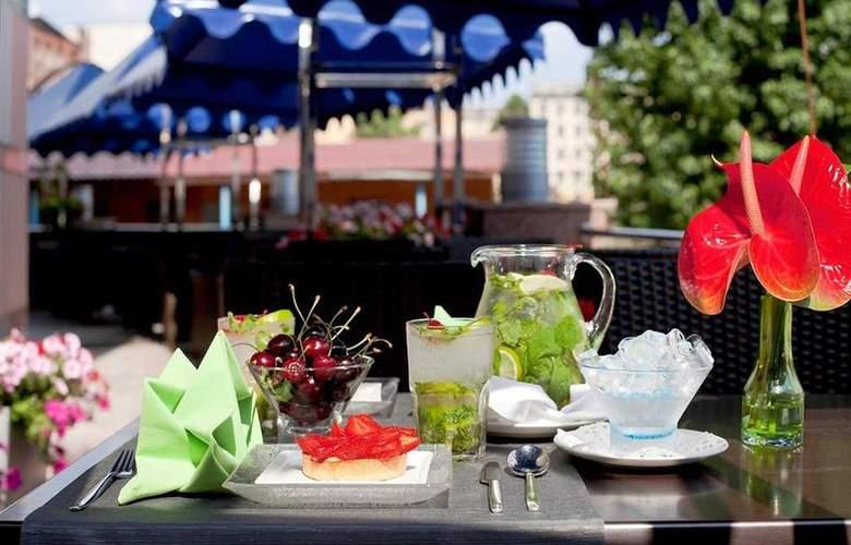 Novotel Saint Petersburg Centre - Restaurant - 74