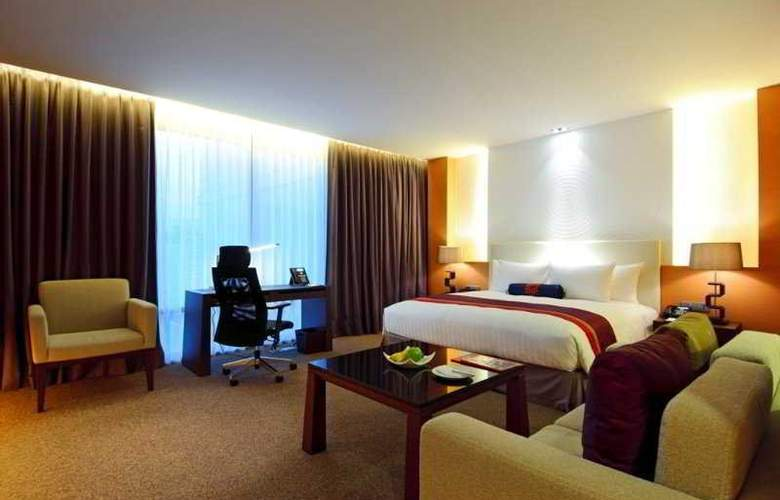Sivatel Bangkok - Room - 7