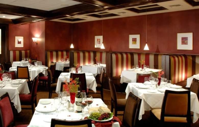 Bellasera - Restaurant - 3
