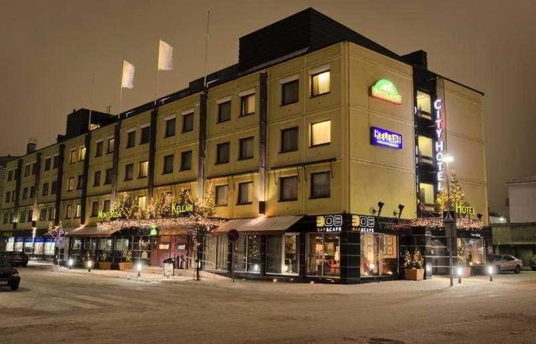 City - Hotel - 0