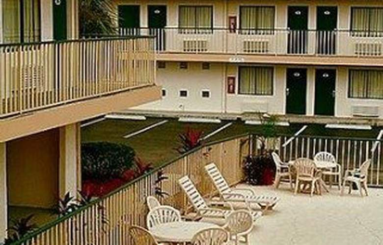 Masters Inn Hotel Kissimmee - General - 2