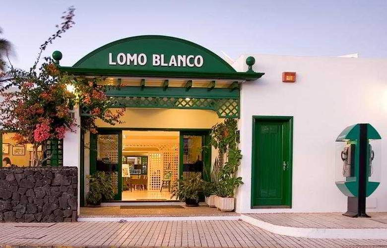 Lomo Blanco - General - 2