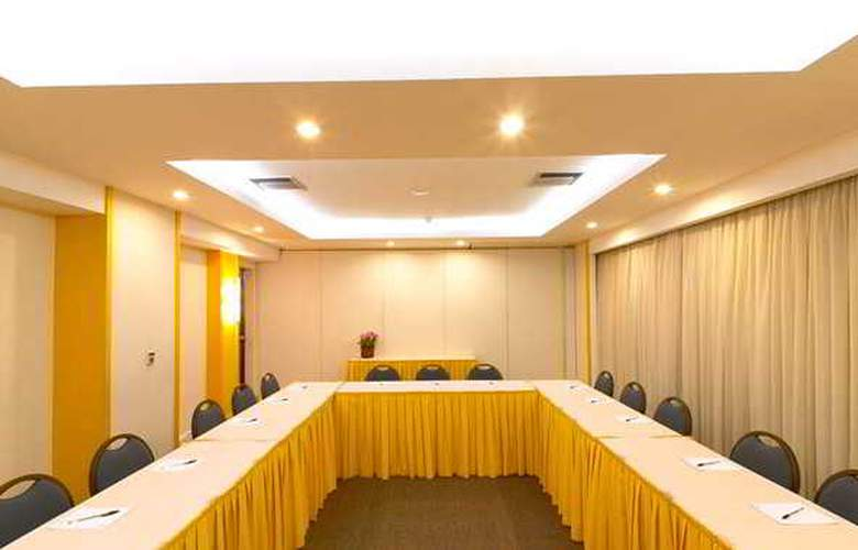 Transamerica Executive 21st Century - Hotel - 6