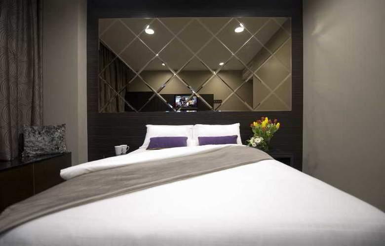 V Hotel Lavender - Room - 11