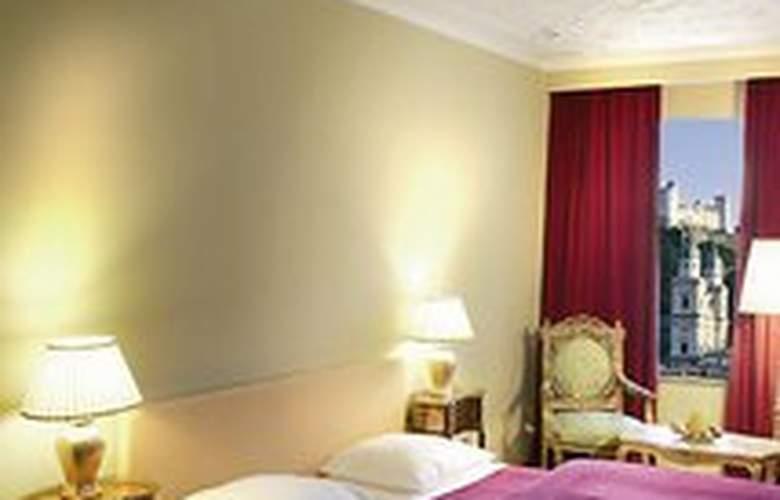 Stein - Room - 1