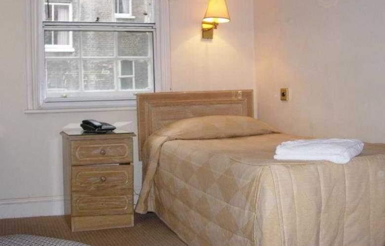 Gresham Hotel - Room - 2