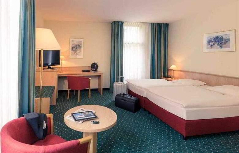 Mercure Erfurt Altstadt - Hotel - 33
