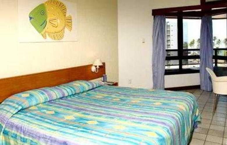 Maceio Atlantic Suites - Room - 5