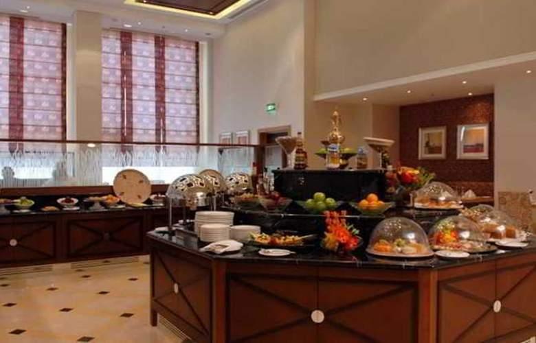 Al Jahra Copthone Hotel & Resort - Restaurant - 9
