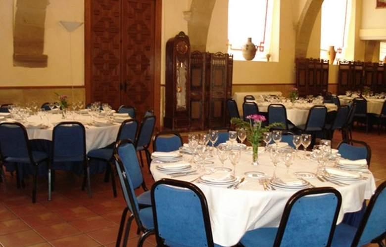 Hospedería El Convento - Restaurant - 3