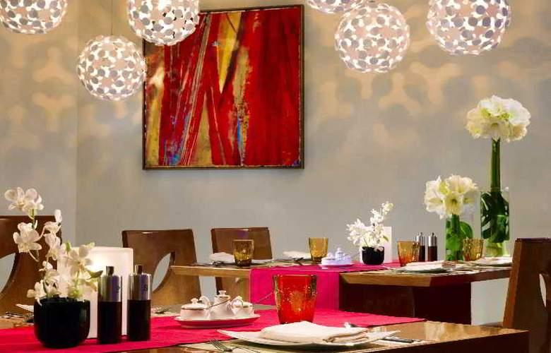 Heliopolis - Restaurant - 11