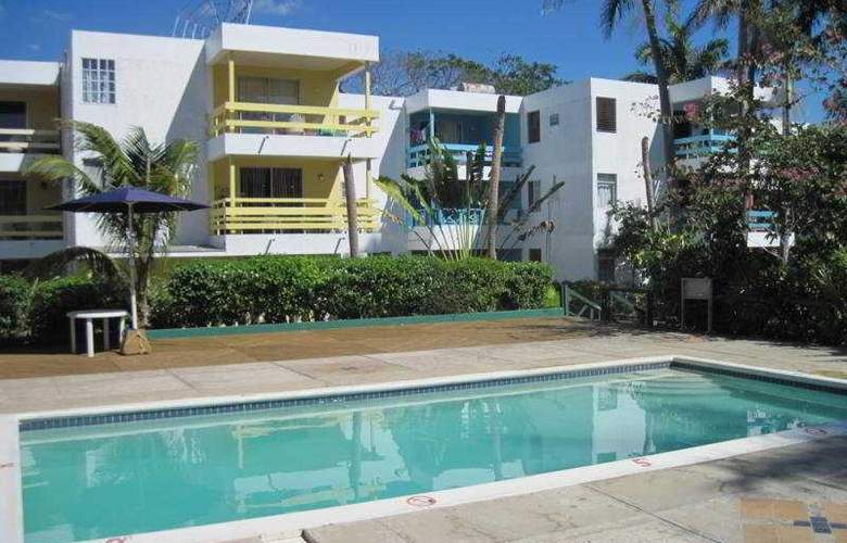 Negril Beach Resort - Pool - 3