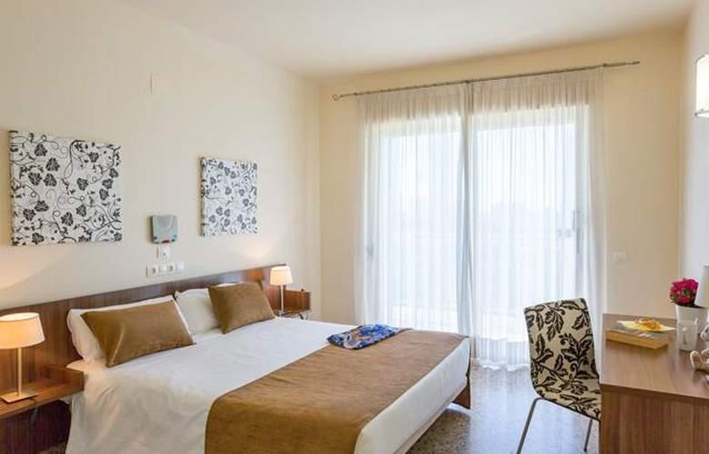 Pierre & Vacances Benidorm Poniente - Room - 10