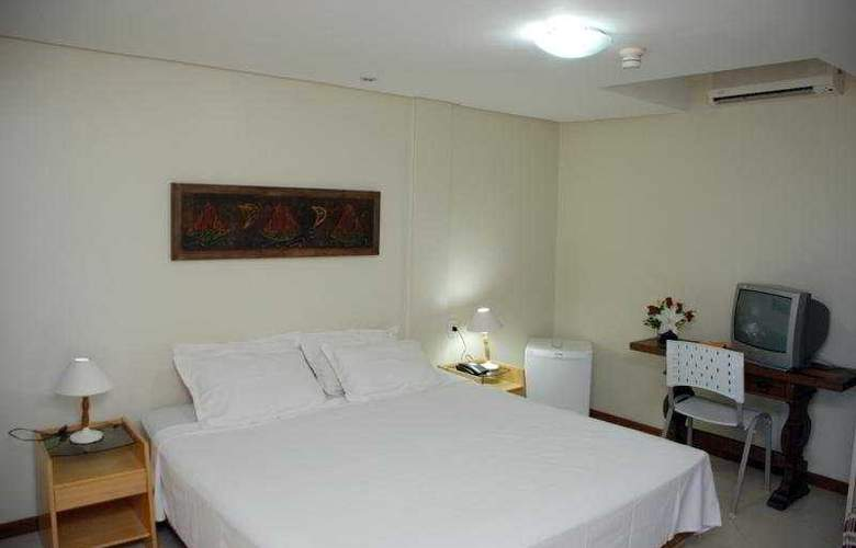 Oceanico Armacao - Room - 2