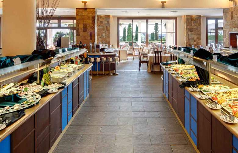Fuerte El Rompido - Restaurant - 8