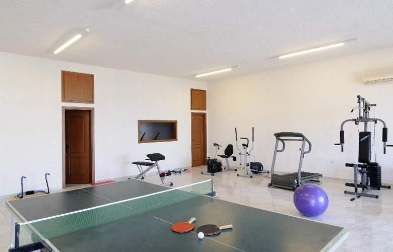Selena Hotel - Sport - 6