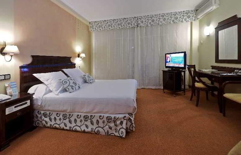 Rias Bajas - Room - 10