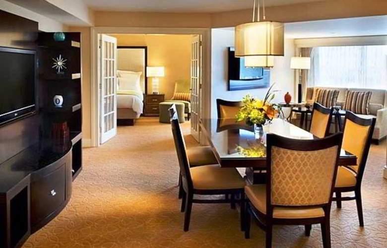 Boston Marriott Quincy - Room - 0