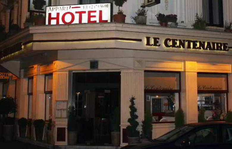 Le Centenaire Brussels Expo - Hotel - 4