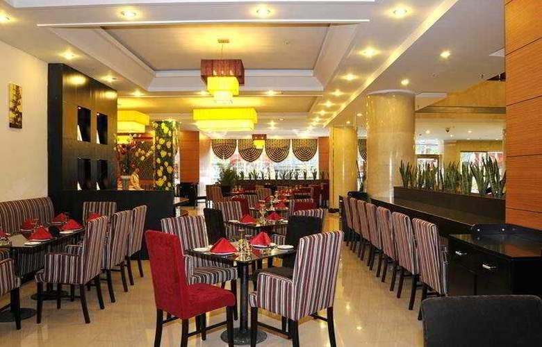 Jing Tai - Restaurant - 5