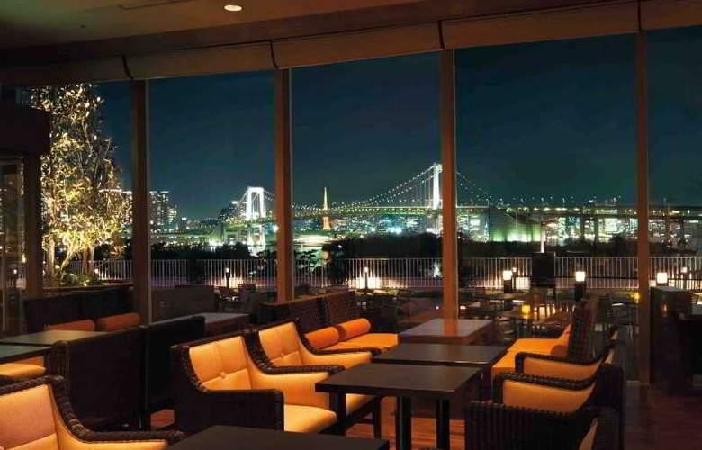 Hilton Tokyo Odaiba - Hotel - 26
