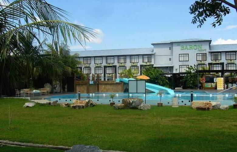 De Baron Resort Langkawi - Pool - 2