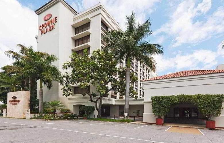 Crowne Plaza San Salvador - Hotel - 11