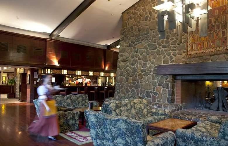 Disney's Sequoia Lodge - General - 1